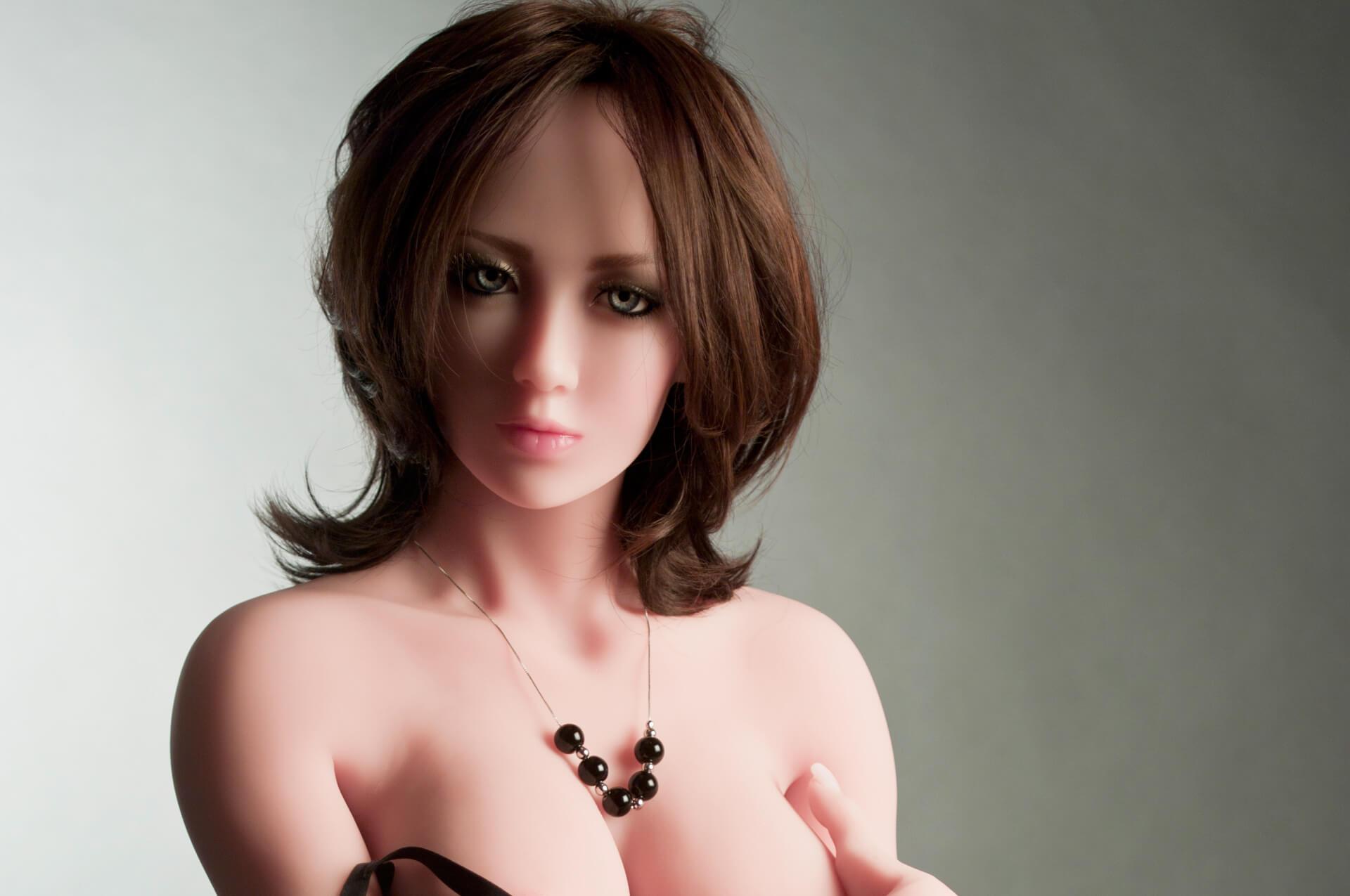 Images, poupée en silicone, articulée et réaliste, pour adultes