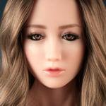 Les visages de nos poupées en silicone, le visage Fay