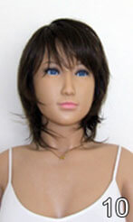 images, standard wig for our lovedolls
