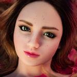 Les visages de nos poupées en silicone, le visage Lana
