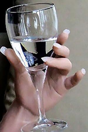 Artikulierte Hande