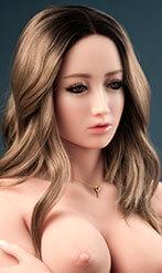 images, perruques haute qualite pour nos poupees en silicone
